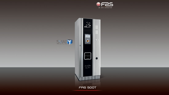 FAS 500 T